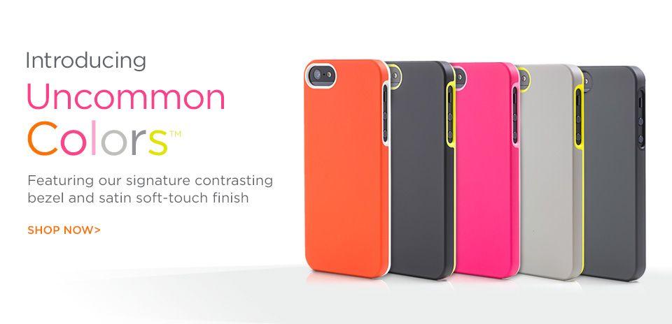 Custom iPhone, iPod, iPad, Macbook Cases | Uncommon