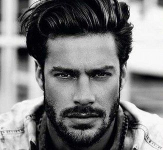 Medium Hairstyles Men Beauteous 25 Medium Mens Hairstyles  Mens Hairstyle***  Pinterest  Facial