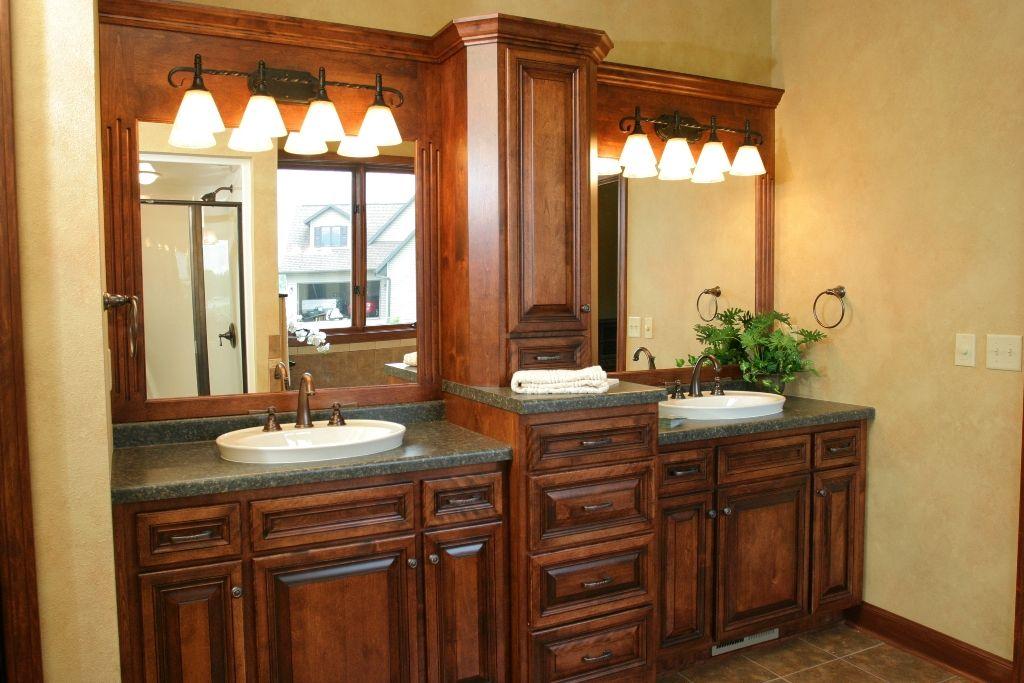 Custom Bathroom Vanities Sacramento
