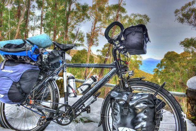 Bicycle Touring Australia Bicycle Bike Pic Touring Bike