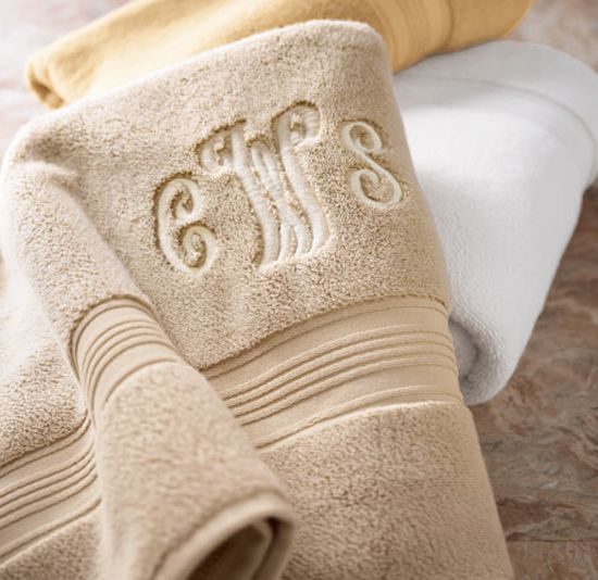accessories our old house pinterest monograms towels and