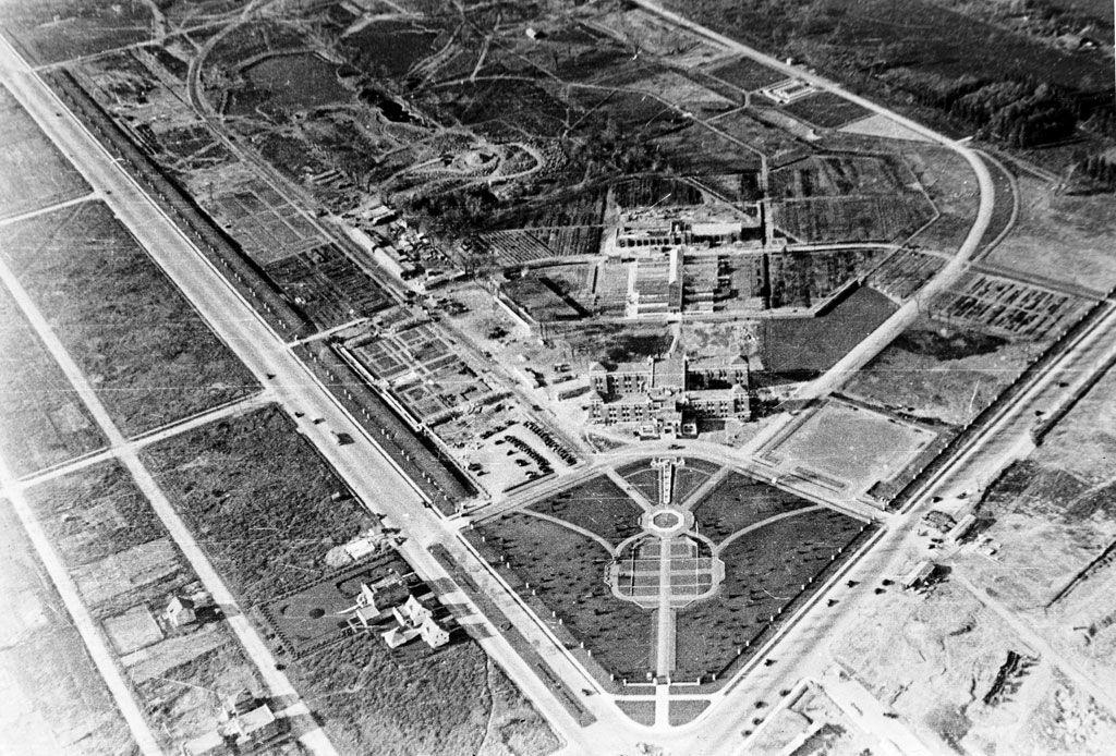 Jardins De Ville Sherbrooke