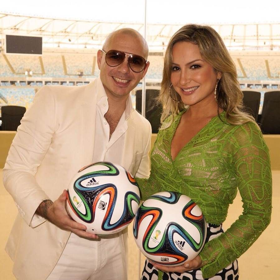 The World Cup 2014 Song In Brazil World Cup Song World Cup 2014 Pitbulls
