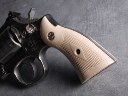 Pin on Smith & Wesson Model 10, M & P, Victory - THE wheel