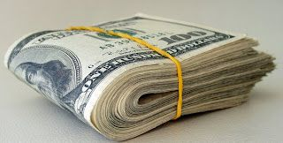 Loan back method money laundering image 1