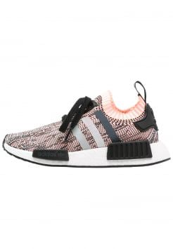 adidas Originals - NMD_R1 W PK - Sneakers laag - core black ...
