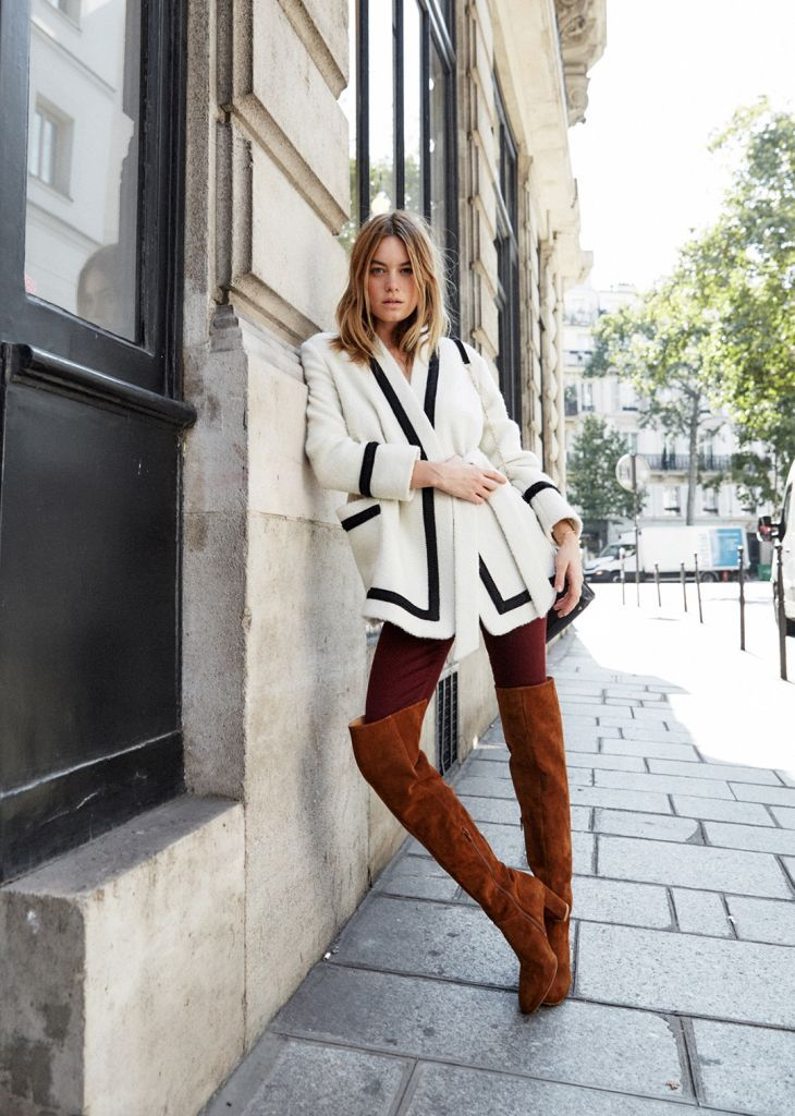 October Autumn Picks Winter Outfits Editor's r6WAPSnr