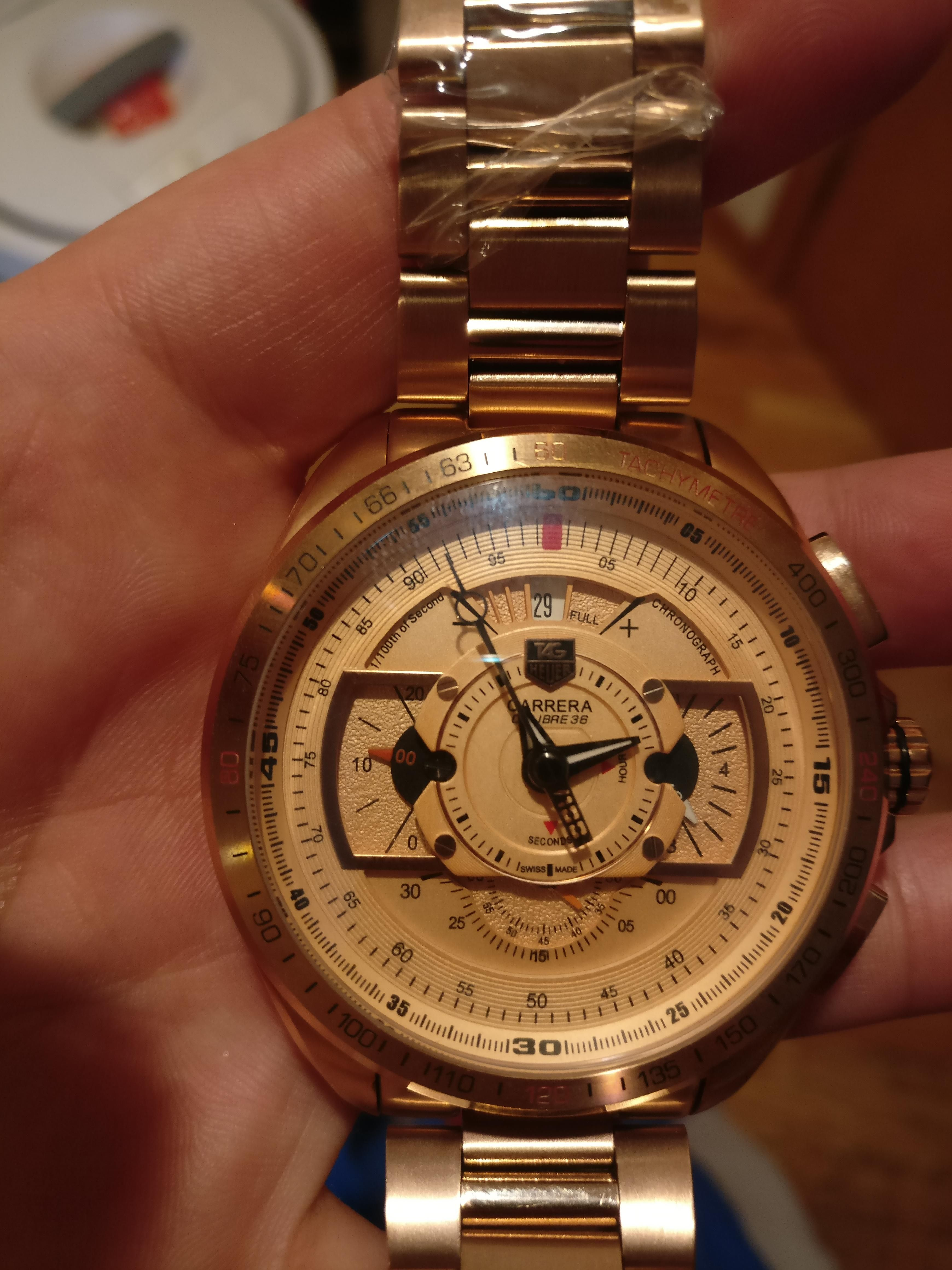 2132bb67ad5 Tag Heuer  Legit check and model identification http   ift.tt ...