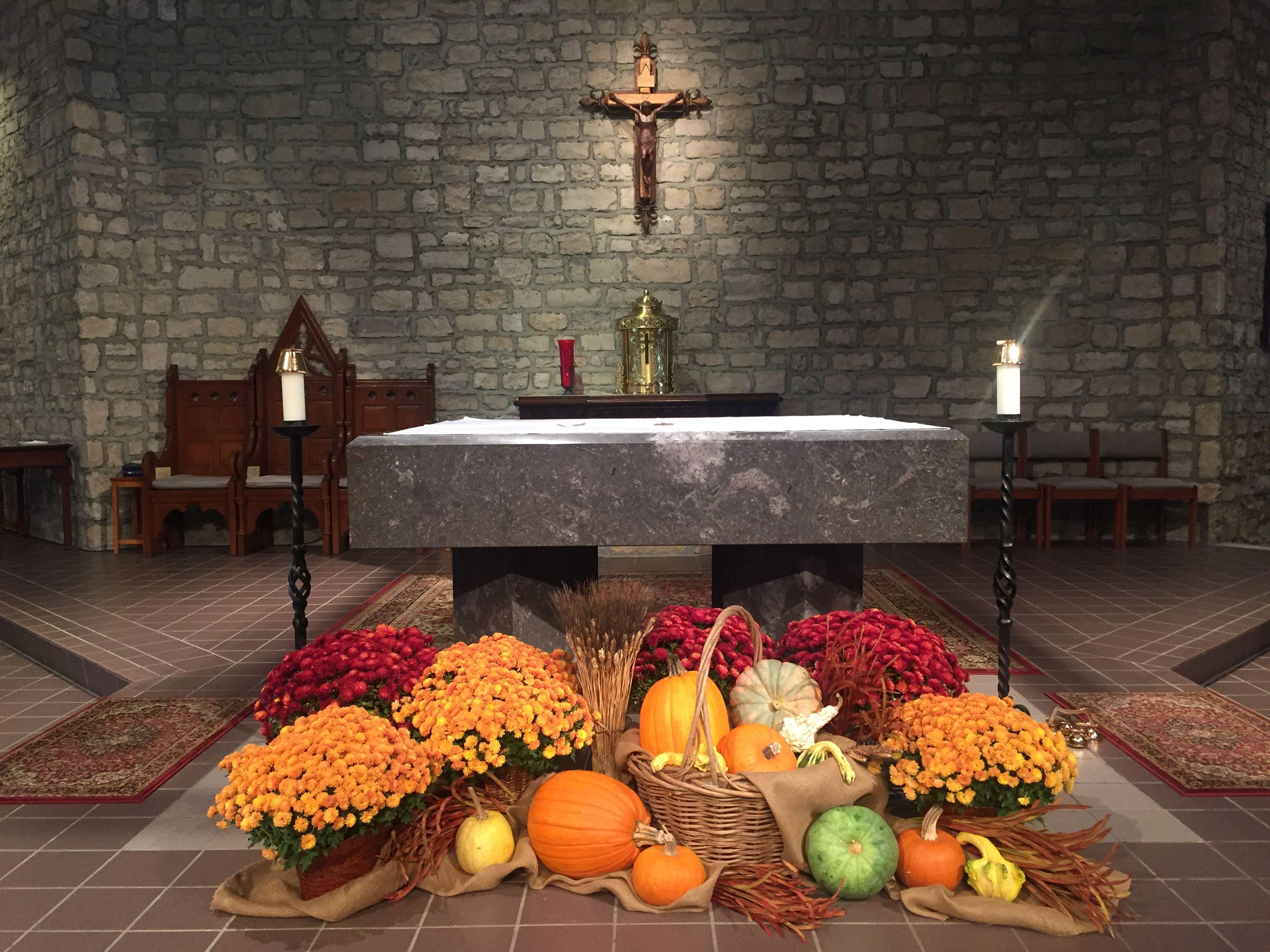 St Joan Of Arc Catholic Church Powell Oh