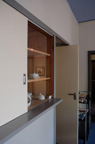 Bauhaus Meisterhauser Interieur Design Design Et Architecture