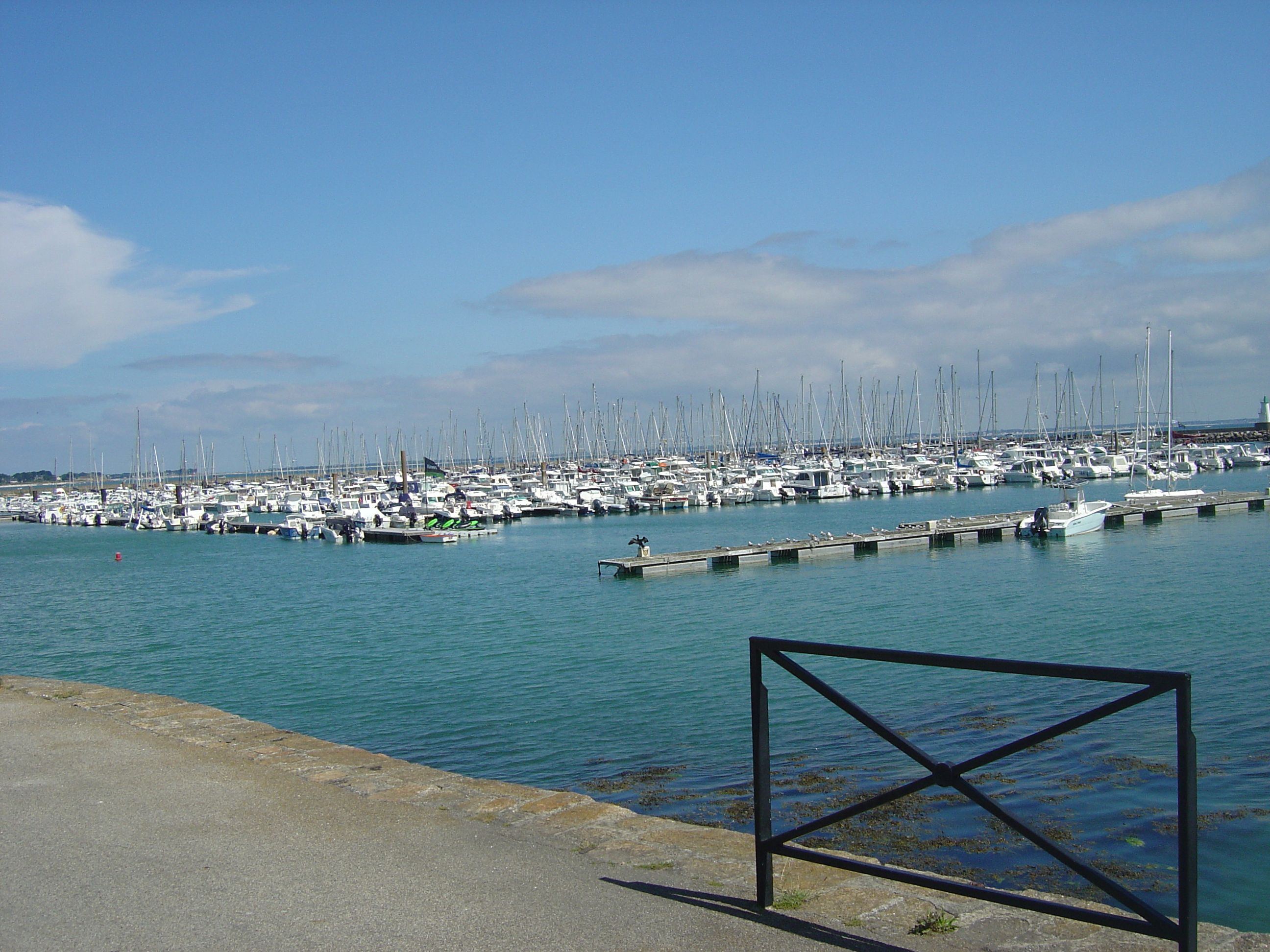 Port de Quiberon