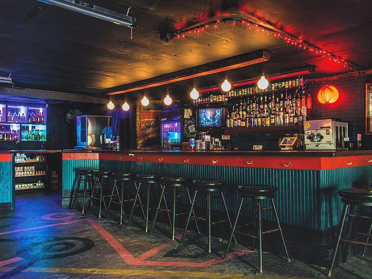 Houston S 14 Best New Cocktail Bars Bar Interior Design Bar Design Restaurant Bar Design