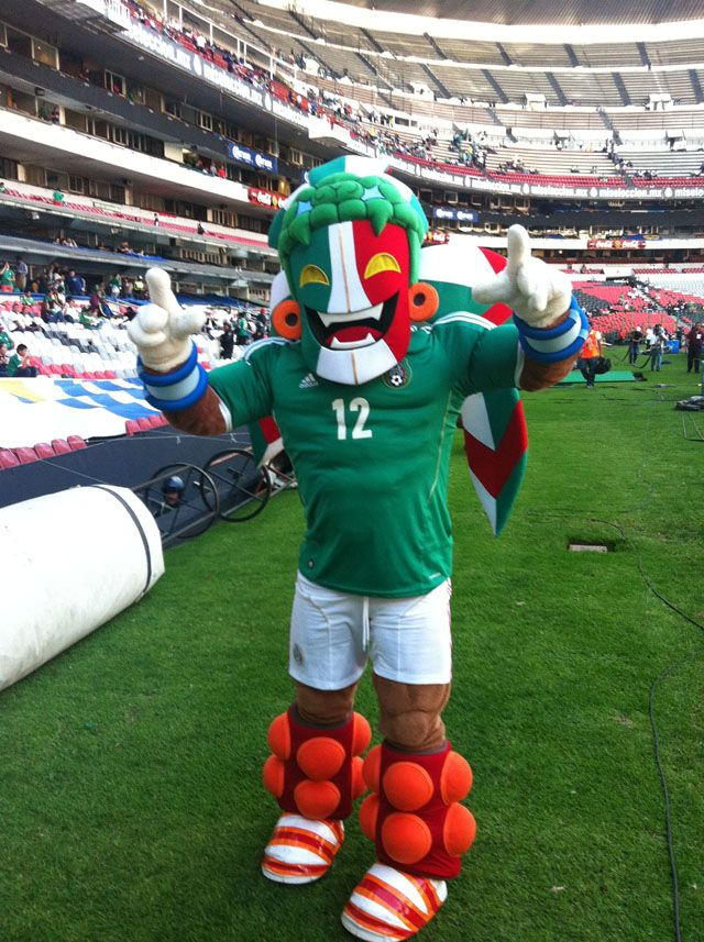 Mexico World Cup Socks Football Mexican Style Soccer Ball