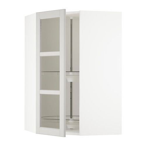 Best Of Corner Wall Cabinet with Glass Doors