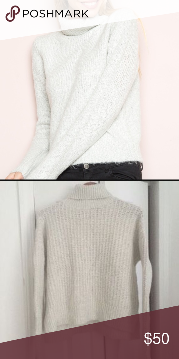 Brandy Melville turtleneck sweater | Brandy melville sweaters ...