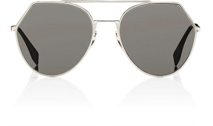1502f372bc7d4 We Adore  The FF Sunglasses from Fendi at Barneys New York