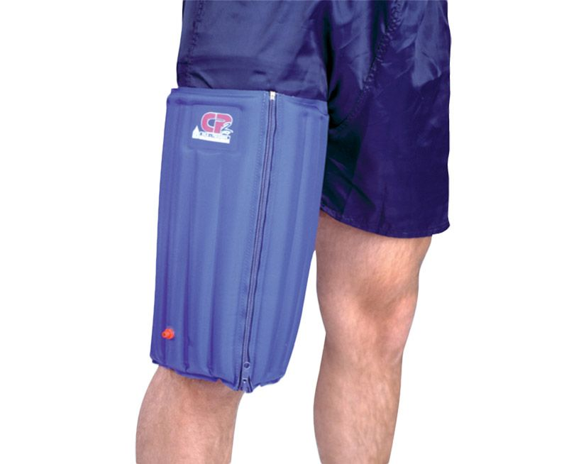 Large Cp2 Cold Compression Therapy Pack Hotcoldpack Co Cold Compression Knee Wraps Knee Compression Sleeve