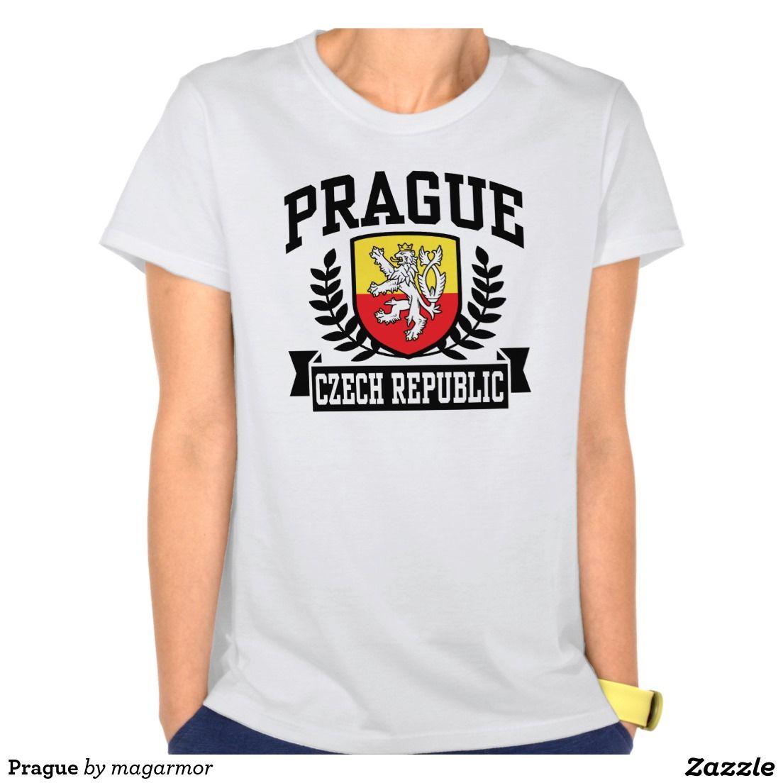 Prague Shirt