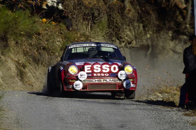 Fotos Rallys Asfalto Campeonato Del Mundo