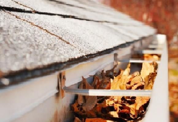 Superior Heating And Ventilating Rain Grabbers Gutter Service