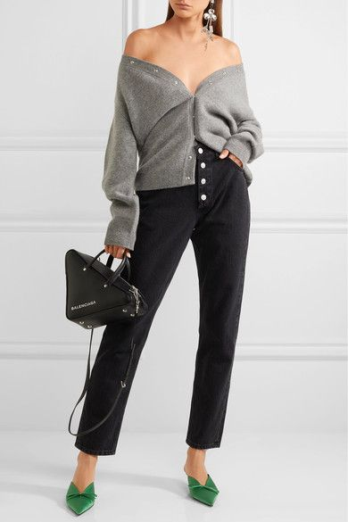 buy cheap in China Balenciaga Satin Mules buy cheap wide range of cheap sale latest tuOTTc