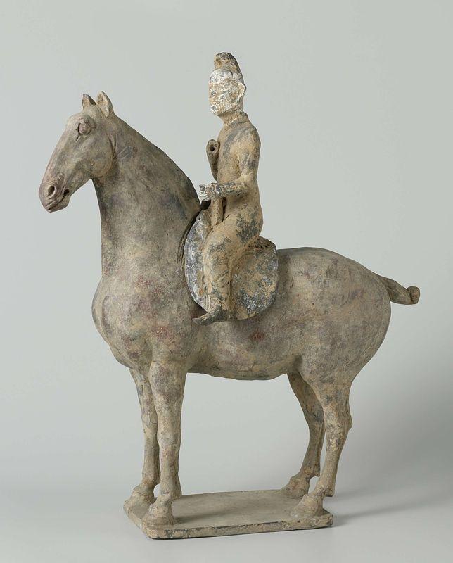 cheval et cavalier en c ramique dynastie tang art quid s pinterest pr histoire. Black Bedroom Furniture Sets. Home Design Ideas