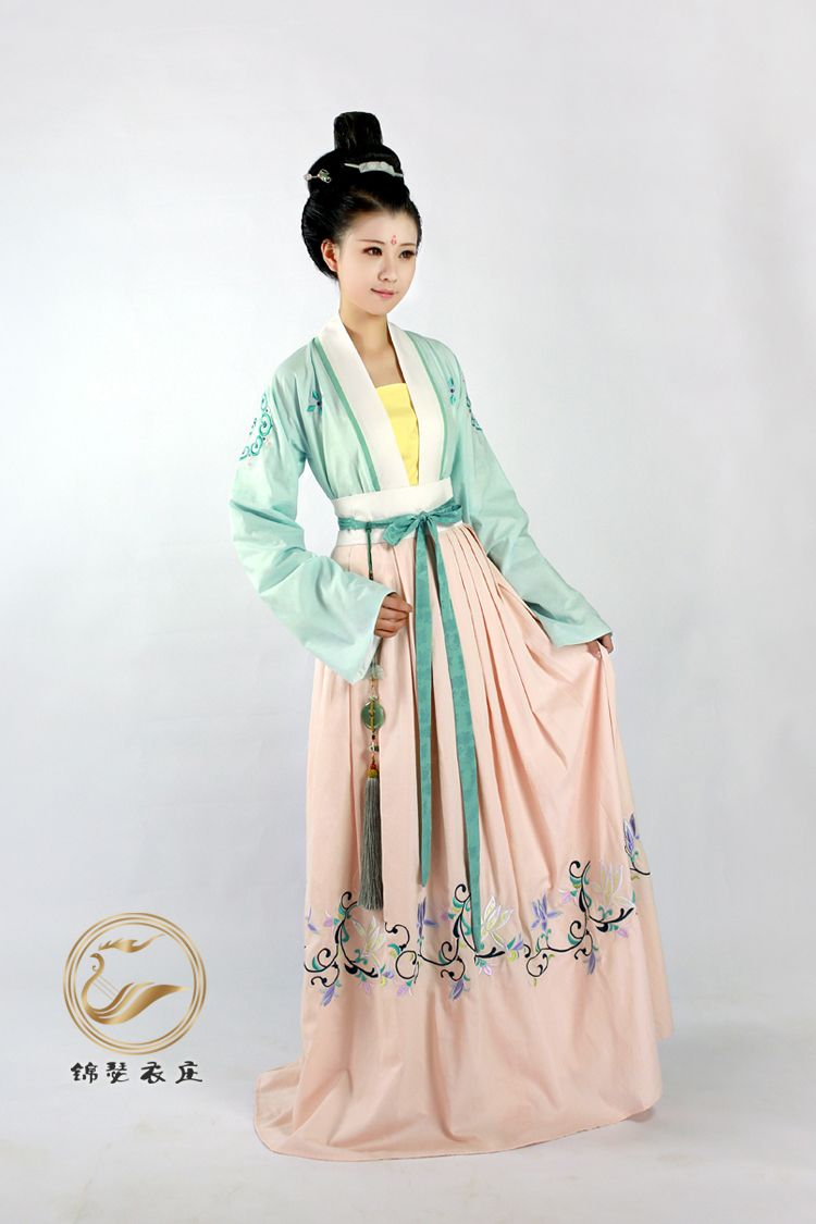Song Dynasty | Hanfu | Pinterest | Songs, Hanfu and ...
