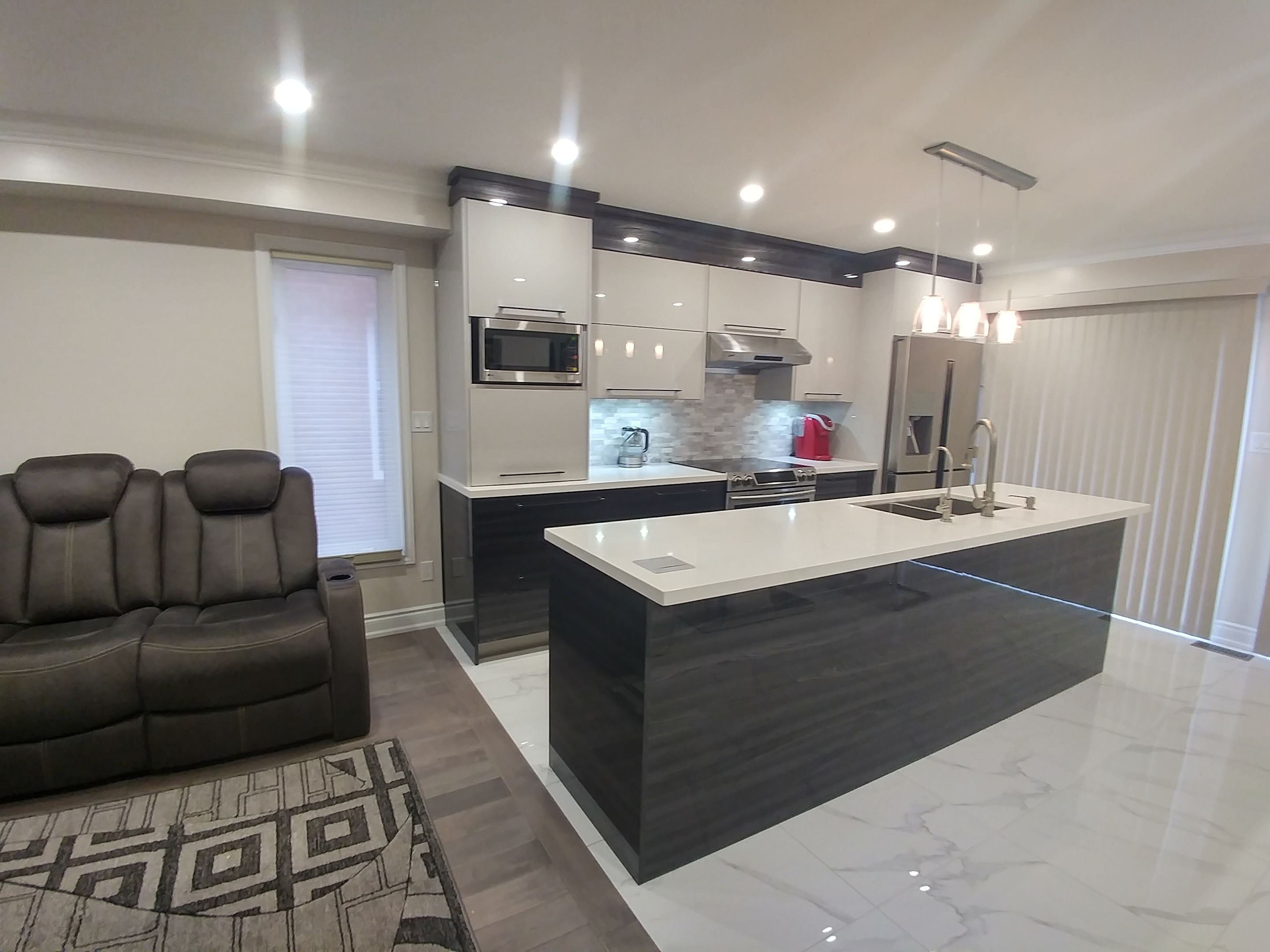 Welcome To Showroom For Quote At 30 Fordhouse Blvd Unit 1 Toronto
