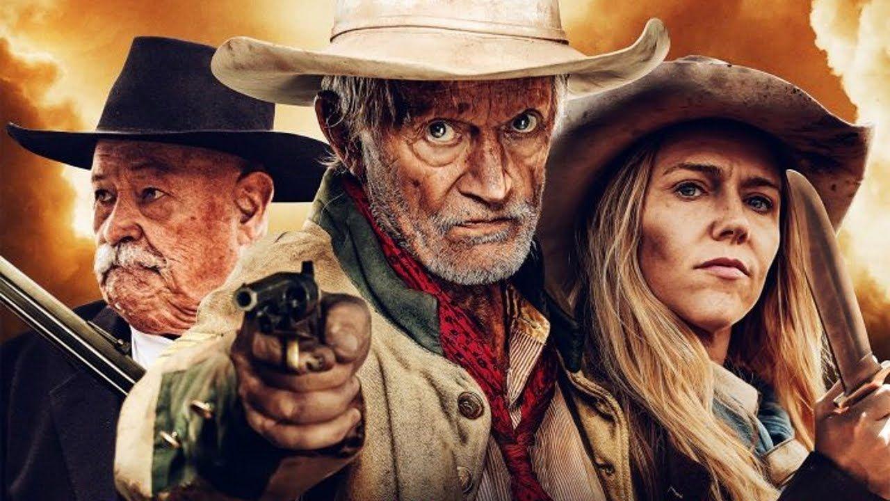 New Western Movie English 2019 Full Length Movies Western Movie Lance Henriksen Western Movies