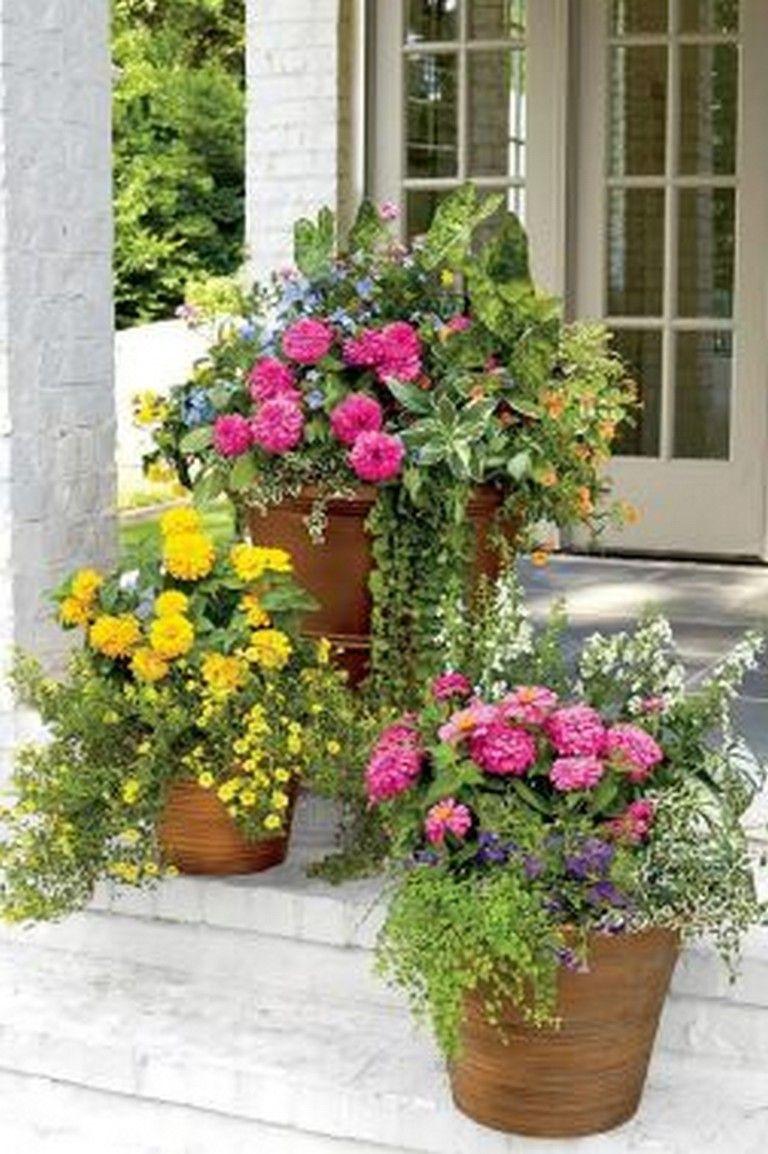 Gorgeous Spring Flowers Ideas For Your Garden gardening garden