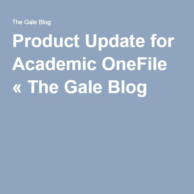 Pin On Gale Products