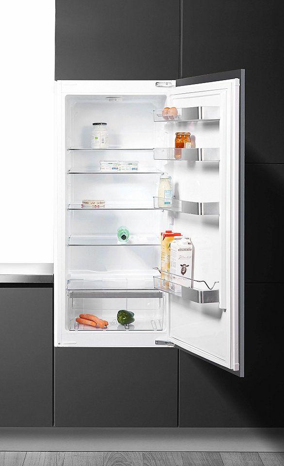 Grundig integrierbarer Einbau-Kühlschrank GLMI 25220, A++, 121,5 cm ...