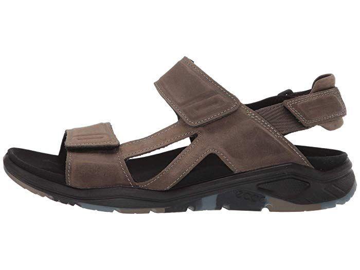 ECCO Sport X Trinsic Leather Sandal at | สายหลัง