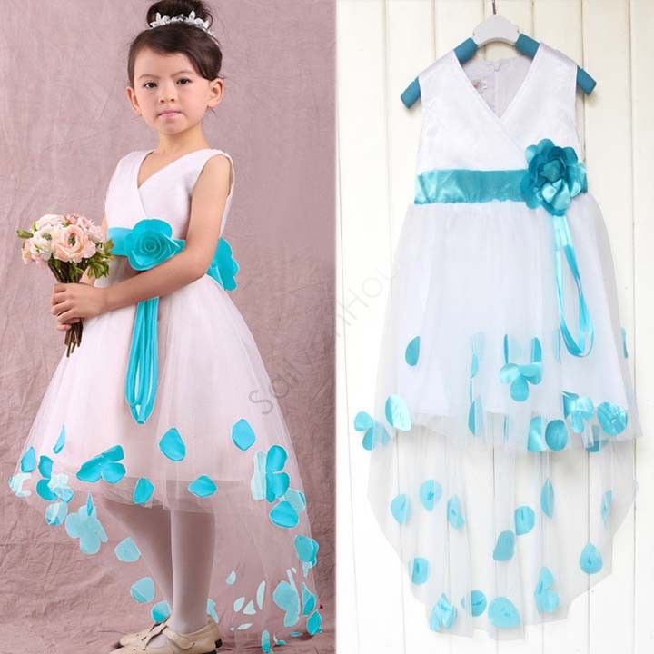 Latest-Baby-Princess-party-Frocks-Design-5 - 1000 Ideas Of Baby ...