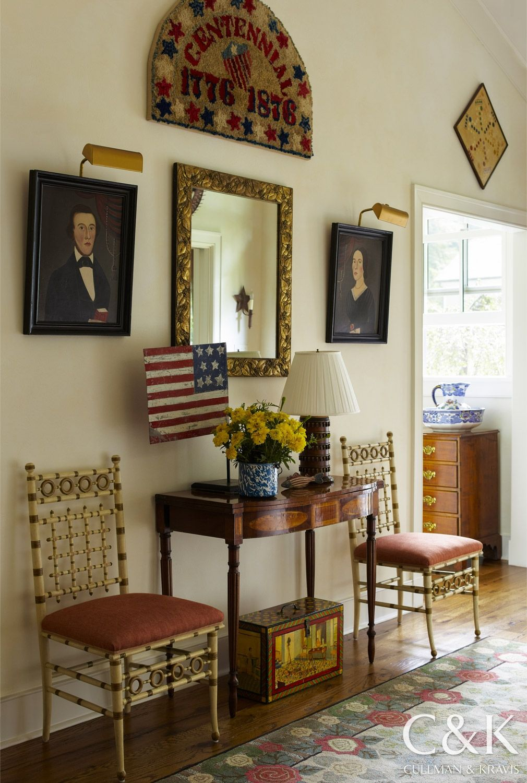 40++ Americana style furniture information