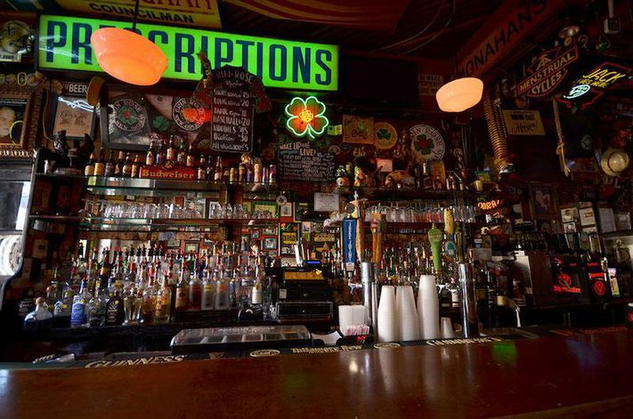 Cocktail Crawl: 10 of the Best Bars in New Orleans | Nola ...