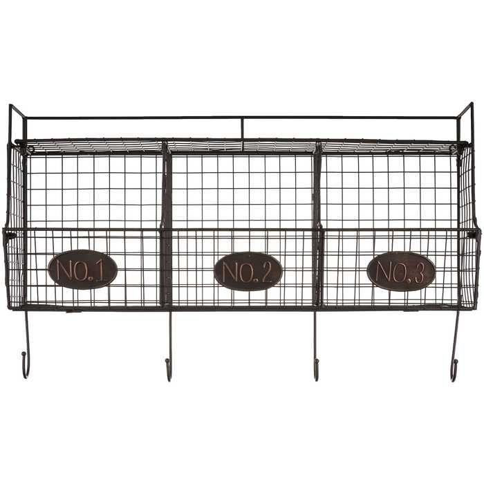 Black Wire Wall Shelf With Baskets Hobby Lobby Wall Shelf With Baskets Wire Wall Shelf Wire Shelving