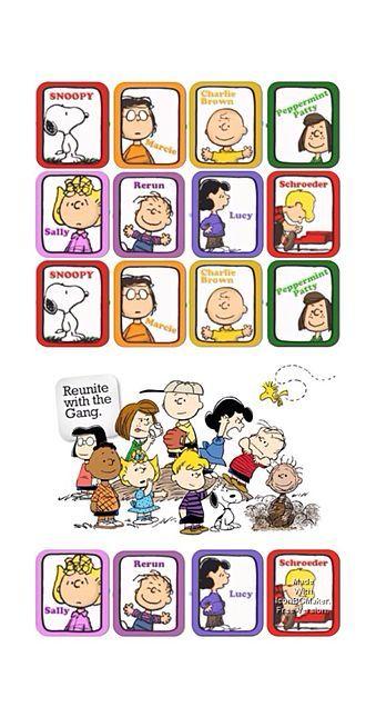 スヌーピー ホーム画面 Snoopy Wallpaper Snoopy Love Charlie