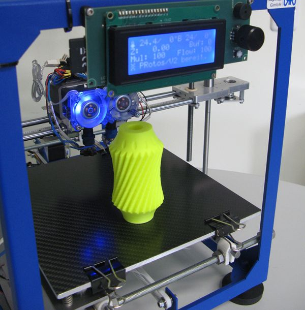 German RepRap Unveils Third Gen PRotos 3D Printer | FILACART BLOG | 3D Printing MegaStore https://filacart.com/blog/german-reprap-unveils-third-gen-protos-3d-printer/