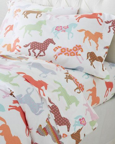pony up flannel bedding 24 for standard cases 68 for twin sheets