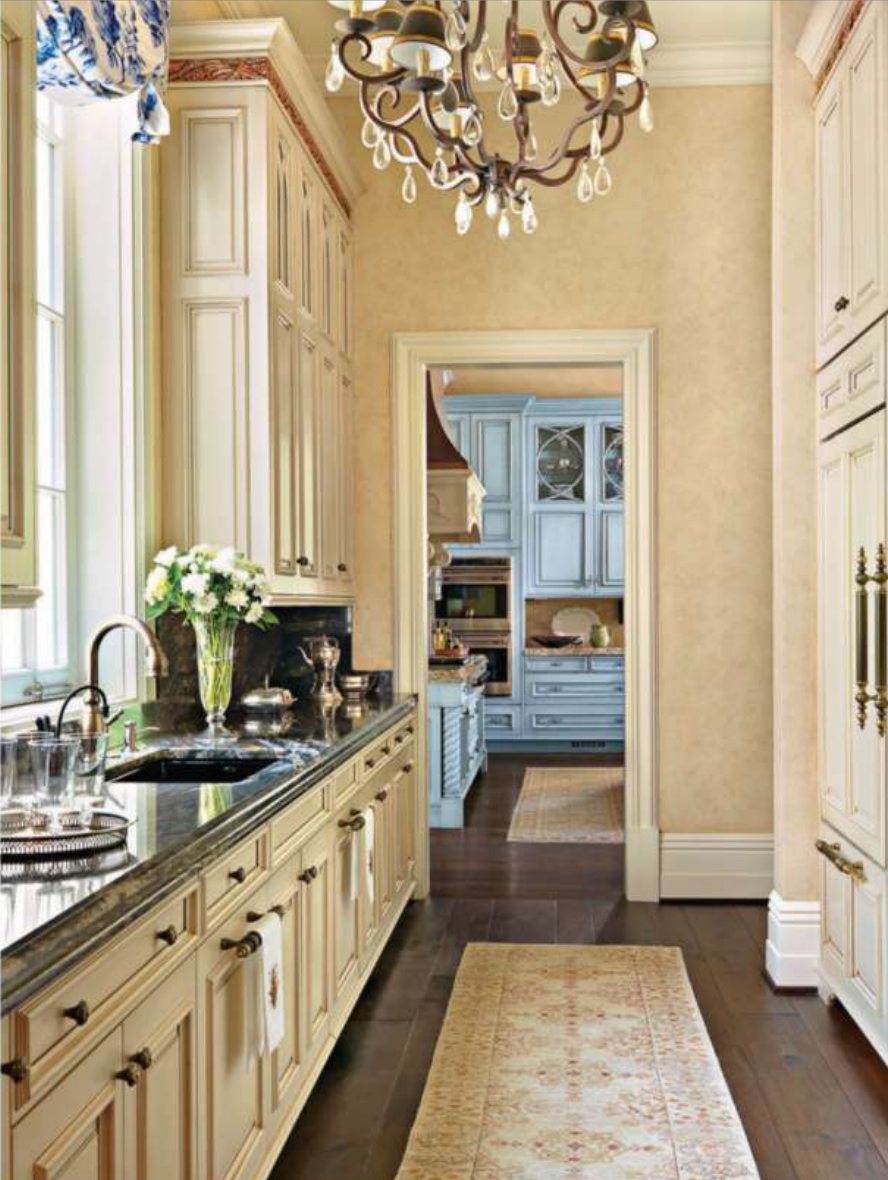Gorgeous Pantry Kitchen Butlers Pantry Luxury Kitchens Butler Pantry