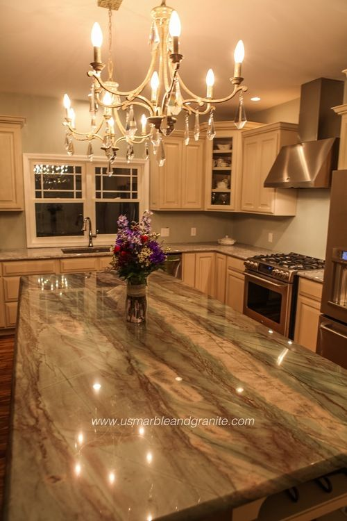 Awesome Springfield, IL Countertops | US Marble U0026 Granite