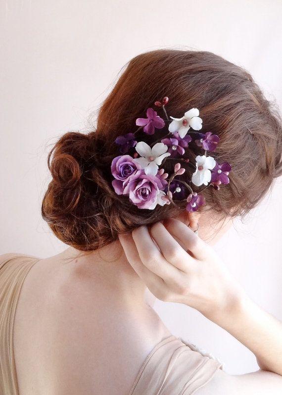 схоже виды цветов для волос картинки камня