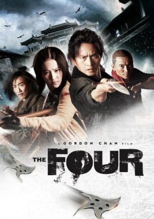 The Four 2012 Hdrip 720p Dual Audio Hindi Free Download In Hd
