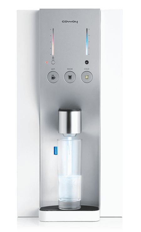 Water Purifier Hot Cold Filtered Water Dispenser Coway