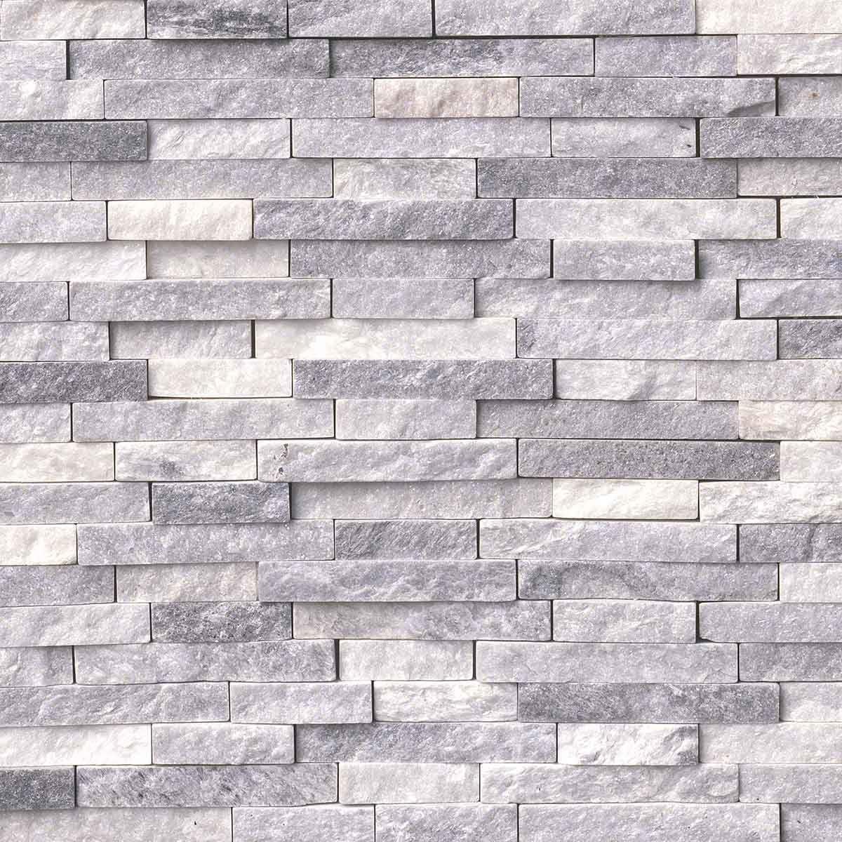 Best Chicago South Side 4X8 Reclaimed Brick Look Porcelain Tile 400 x 300