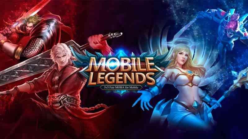 Cara Hack Cheat Mobile Legend Unlimited Terbaru Ampuh