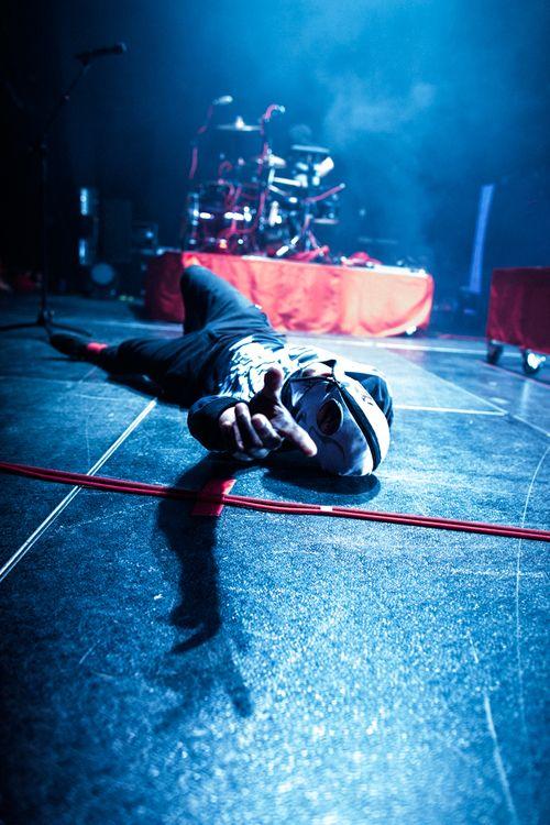 ReelBearMedia: US Blurryface Tour (Houston)