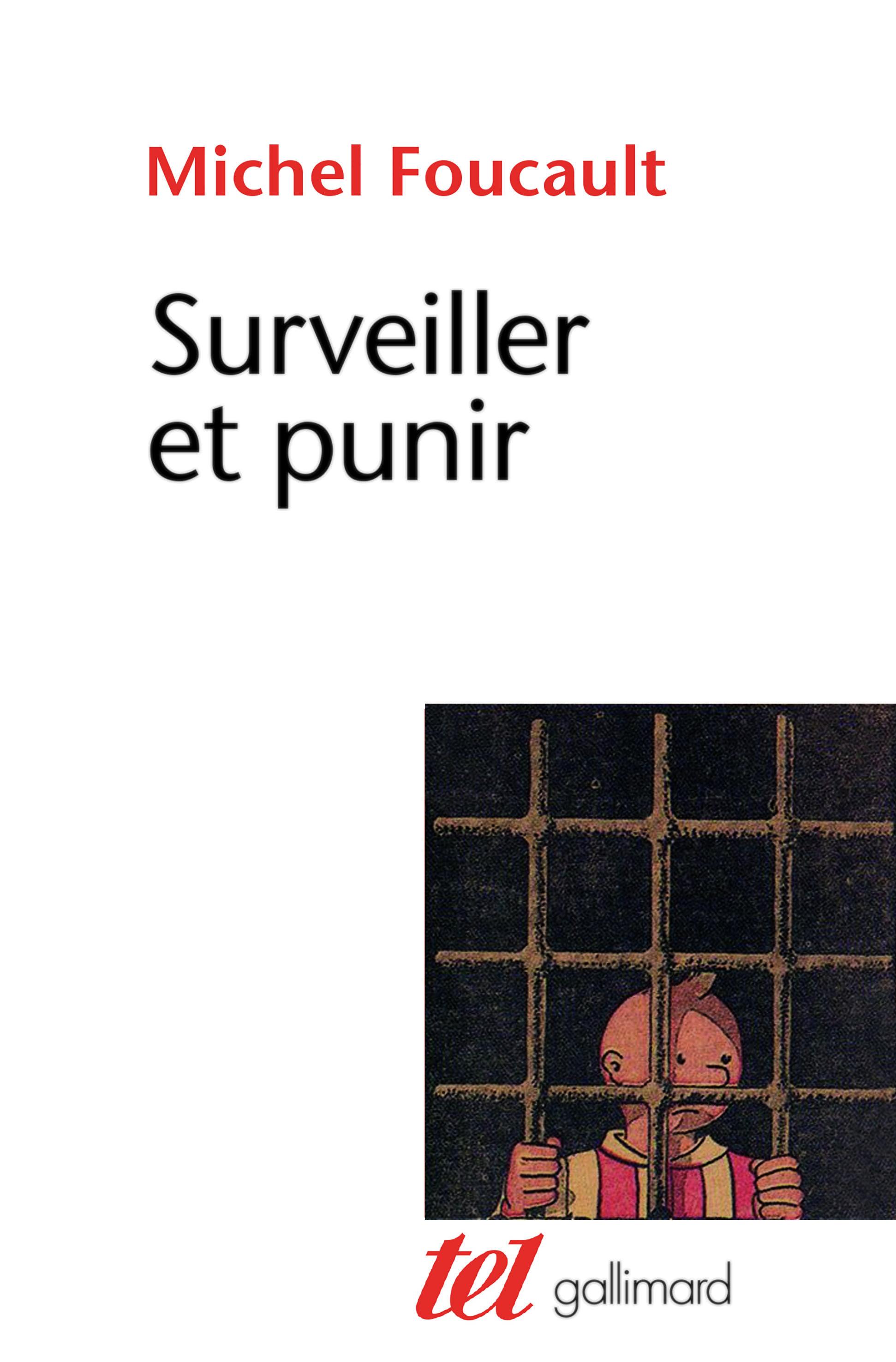 Surveiller Et Punir Martine Humour Punir Bande Dessinee