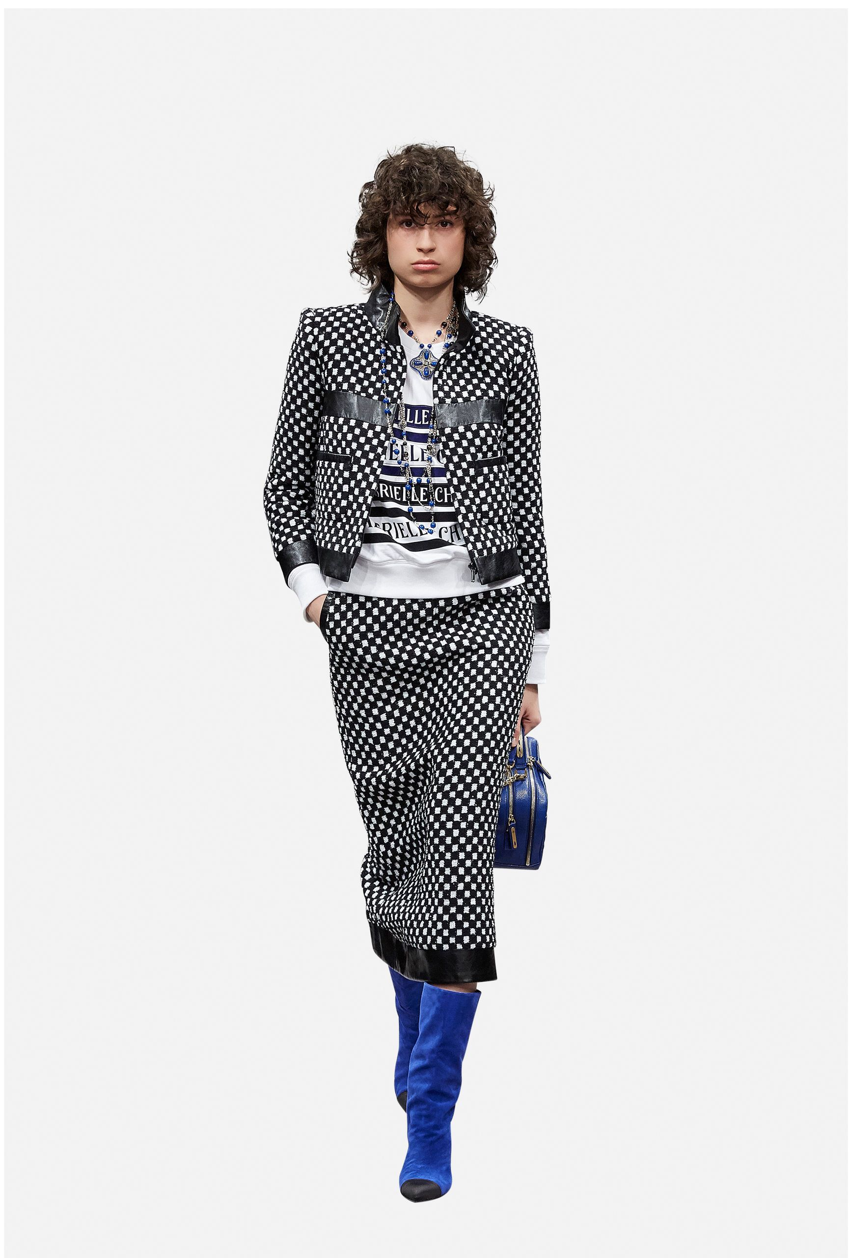 b1d325327d10 Chanel RTW pré-collection FW 2017-18  Chanel  ChanelPrecollection   FalWinter2017-18   Visit espritdegabrielle.com L héritage de Coco Chanel    ...